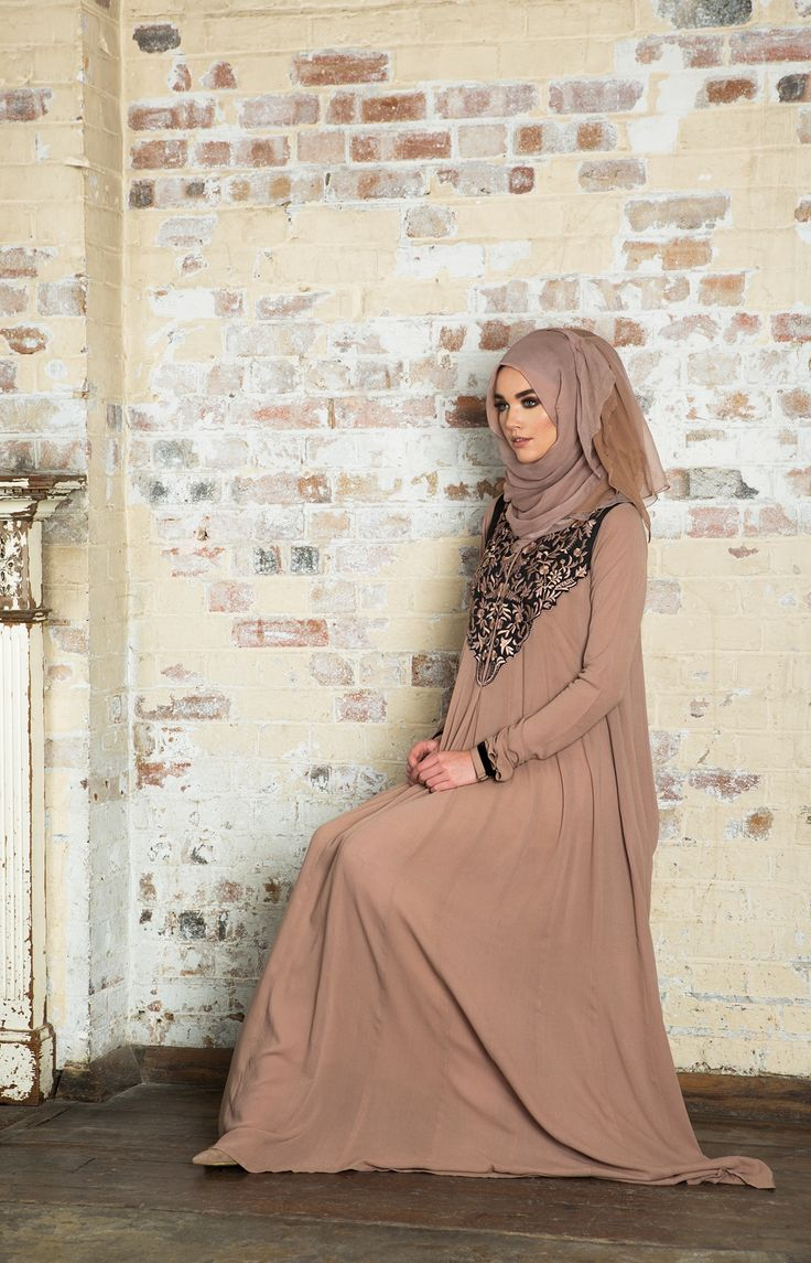 17 Best Ideas About Abaya Designs On Pinterest Abayas Abaya