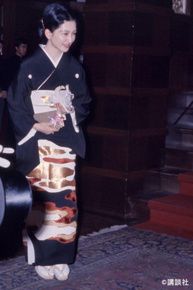 皇室ブログ 菊の紋