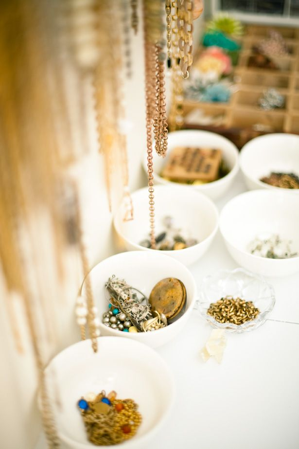 32 best Jewelry display images on Pinterest Organization ideas