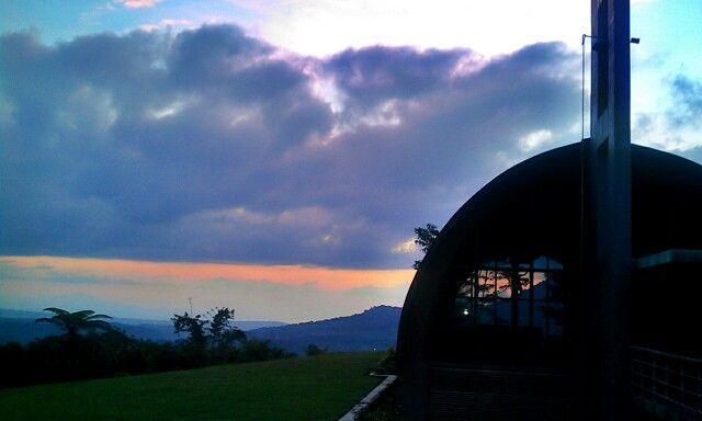 Bukit doa #Tomohon #manado