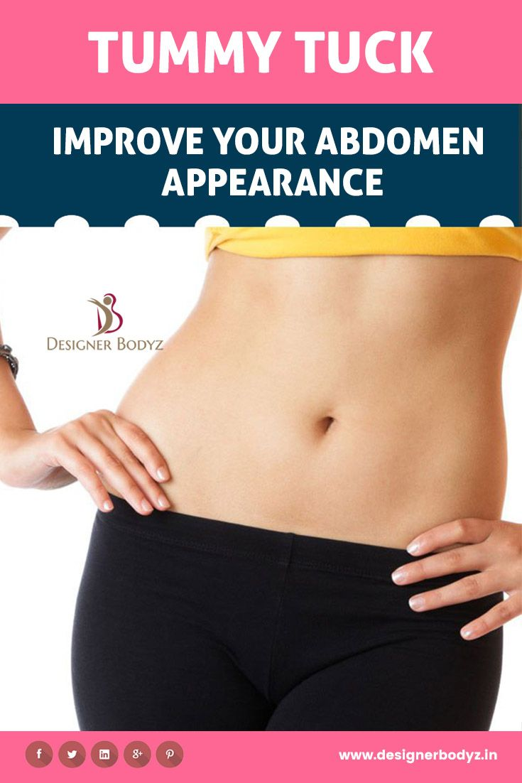 Tummy tuck (abdominoplasty) is a cosmetic surgical procedure to improve the appearance of the abdomen. Visit : http://designerbodyz.in/ #Tummytuck #abdominoplasty #cosmeticsurgery #plasticsurgery