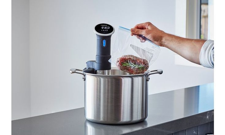 Best Kitchen Tech 2016 - Gadgets for Cooks and Epicureans