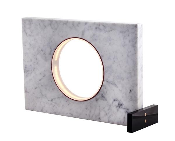 marble metal LIGHT >> x Naama Hofman