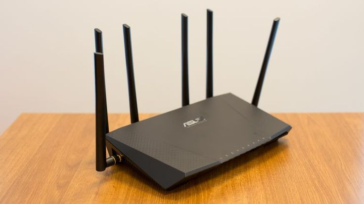 Best Wireless router ohtoptens