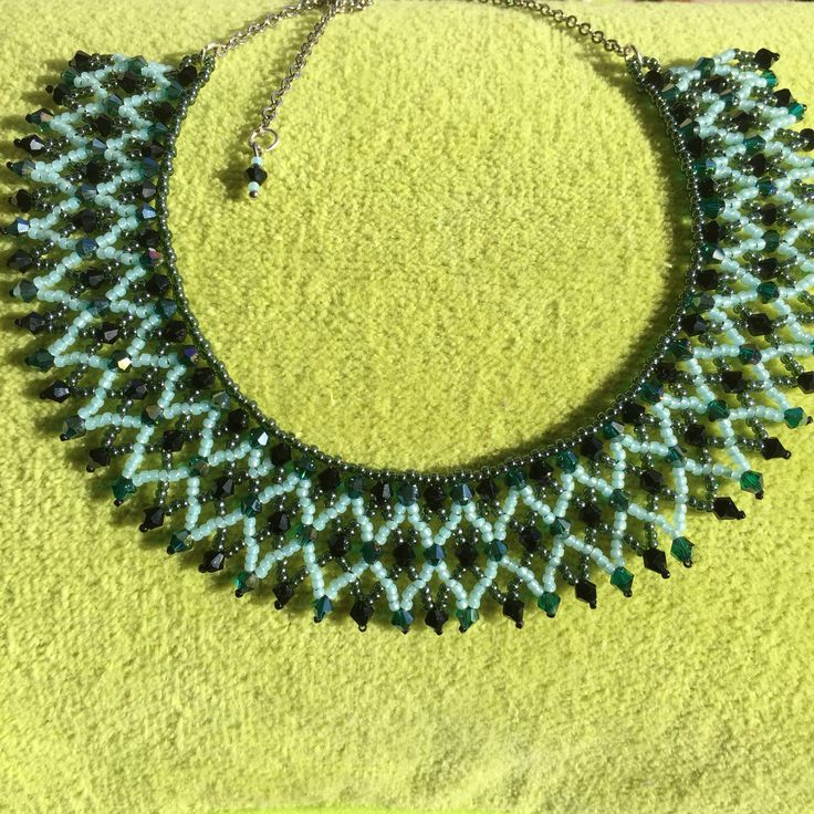 Collana netted