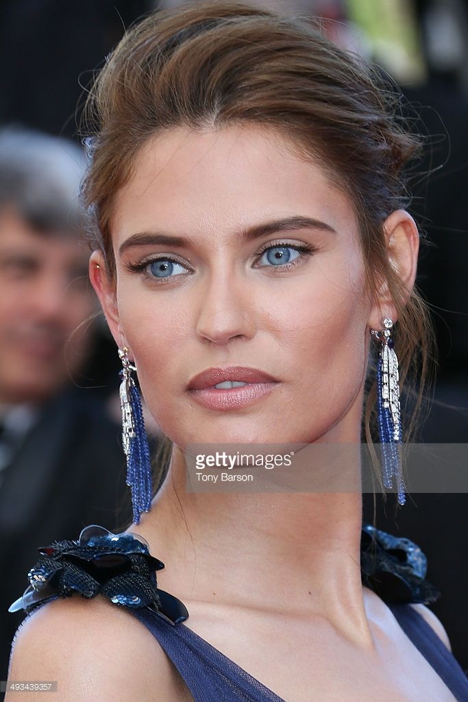 Bianca Balti attends the 'Clouds Of Sils Maria' premiere at the 67th Annual Cannes Film Festival on May 23, 2014 in Cannes, France.