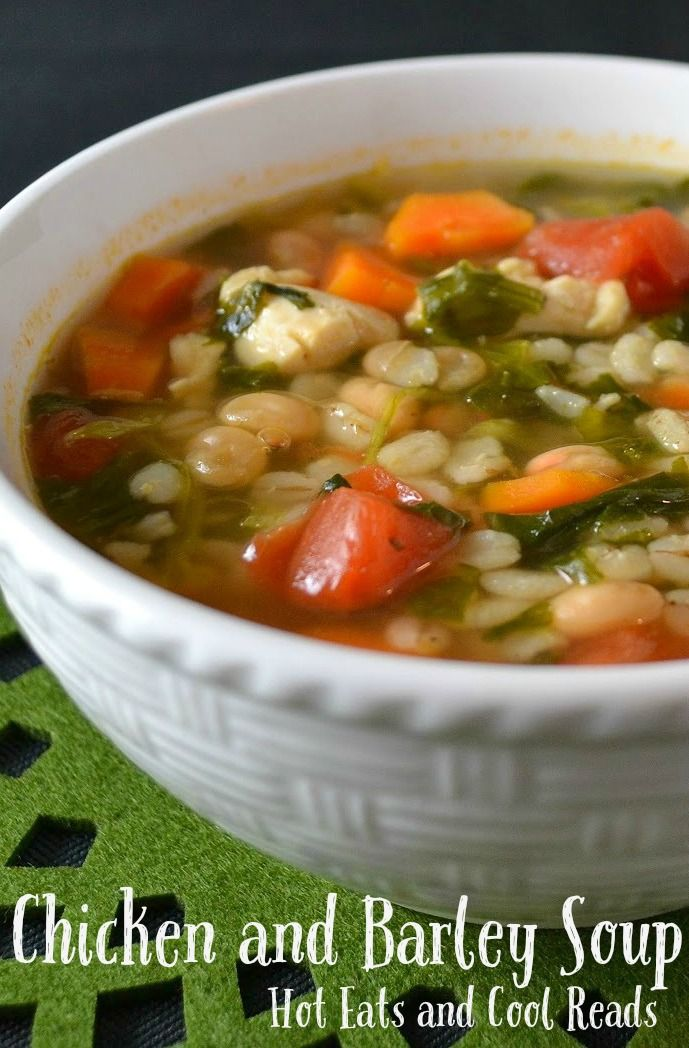 Use 1 lb. chicken and 1 cup canned white beans to serve 6 for Phase 1 (serve with an extra 1/2 grain portion) or Phase 3.