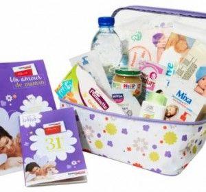Échantillons Gratuits de produits Hipp Bio pour bébés !