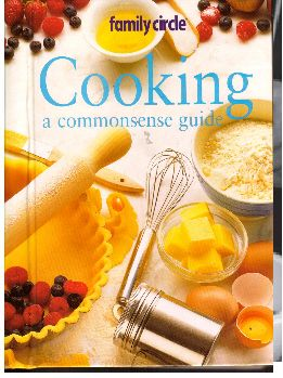 At last, a no nonsense approach to creating great food. From simple scrambled eggs to perfect garlic prawns, cooking -a commonsense guide is packed with inspirational recipes to satisfy the first-time cook or culinary expert.