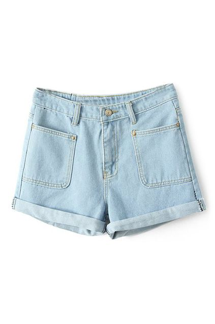 1000  ideas about Light Blue Shorts on Pinterest | Blue shorts ...