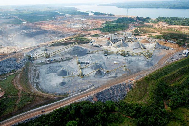 Projeto pode tornar o país ainda mais vulnerável a desastres ambientais.