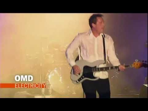 ▶ OMD - Electricity 2010 - YouTube