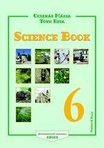 KT-1717 Science Book – Grade 6