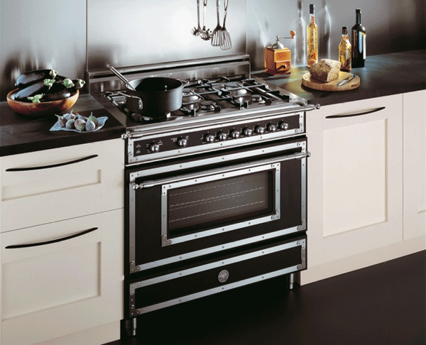 Learn How To Buy A Gas Range With Our Gas Range Buying Guide. Find The Best Kitchen  Range Options, Both Gas And Electric, For Energy Efficiency And Saving ...