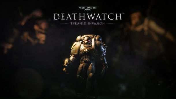 """Apple has highlighted the """"Warhammer 40,000 – Deathwatch – Tyranid Invasion""""  as free app of the we...#apple #iphone #games"""