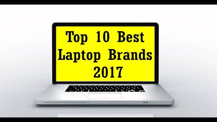 Top 10 Best selling Laptop Brands in the world 2017 (best consumer reports) https://youtu.be/ErjLBELlxPM