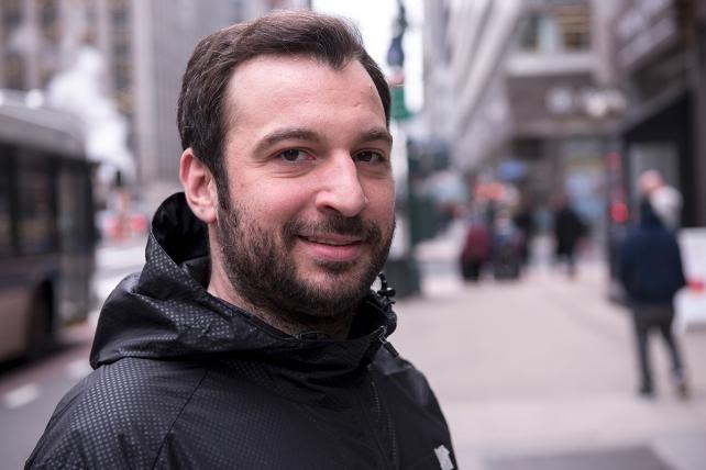 Ad Lib Podcast: Po.et CEO Jarrod Dicker on Why Blockchain Could Save Publishing  ||   http://adage.com/article/digital/ad-lib-podcast-po-ceo-jarrod-dicker-blockchain-save-publishing/312545/?utm_campaign=crowdfire&utm_content=crowdfire&utm_medium=social&utm_source=pinterest