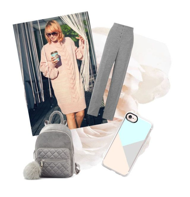 """""""In Peony Gray."""" by julija-sipicina-buhgolca on Polyvore featuring мода, STELLA McCARTNEY и Casetify"""