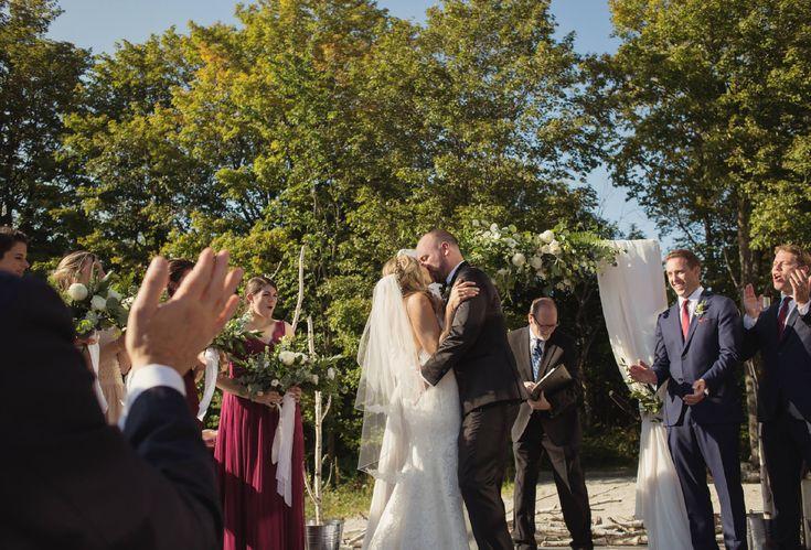 Blue Mountain Heaven Wedding - Tied Photo & Films  #bluemountainswedding