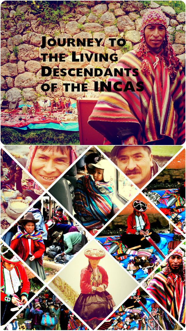 """""""Journey to the Living Descendants of the INCAS"""" Part 1 of Travel Blog about living in the high Peruvian Andes, by Dreamtime Traveler"""