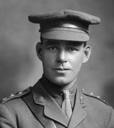 William McIllwraith Cameron