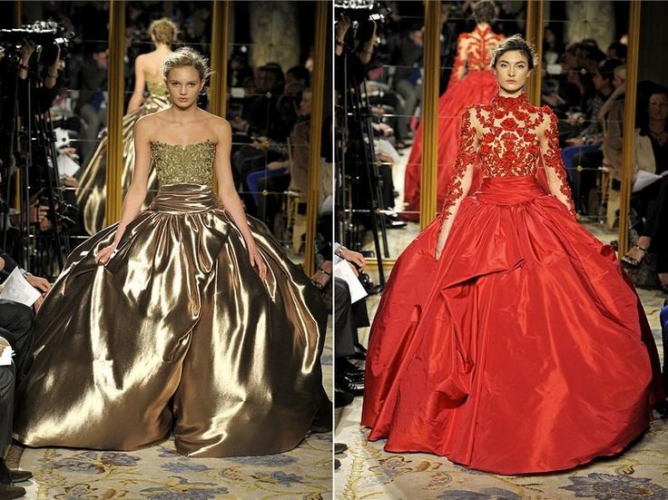 : Fashion Policing, Costumes, Chen Chens Fashion, Night