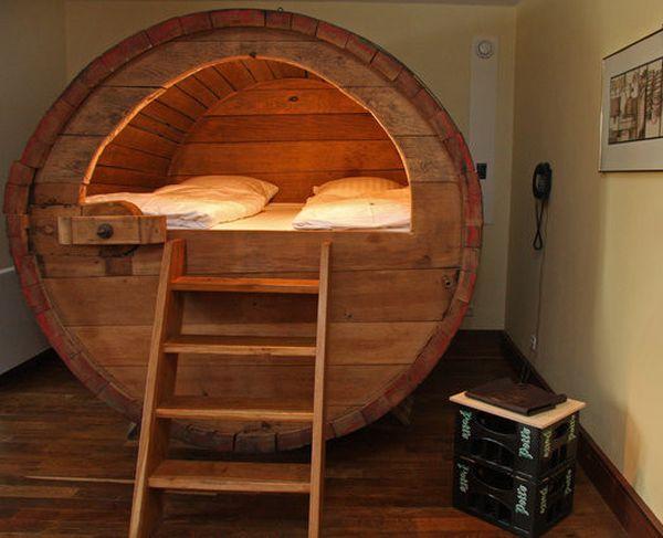 24 best UNIQUE BEDROOMS images on Pinterest   Beautiful bedrooms ...