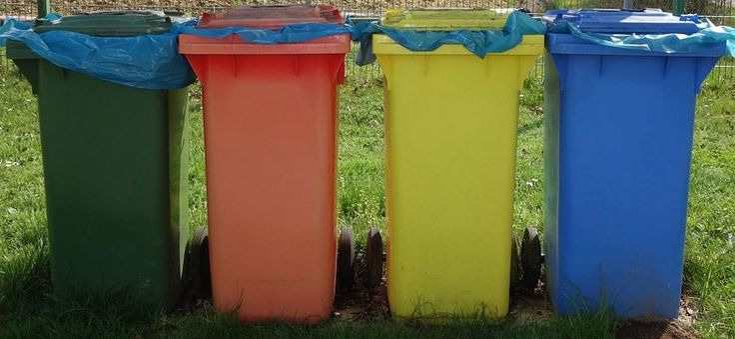 4/365 - gyűjtsd szelektíven a hulladékot