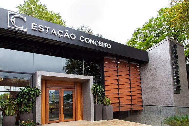 Romanzza / Abraccio / Sierra Garden - Cascavel-PR                                                                                                                                                                                 Mais