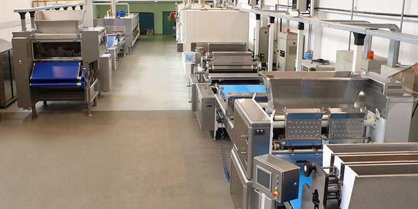 Maquinaria Para Pasteleria y Panaderia - CIMA S.A.