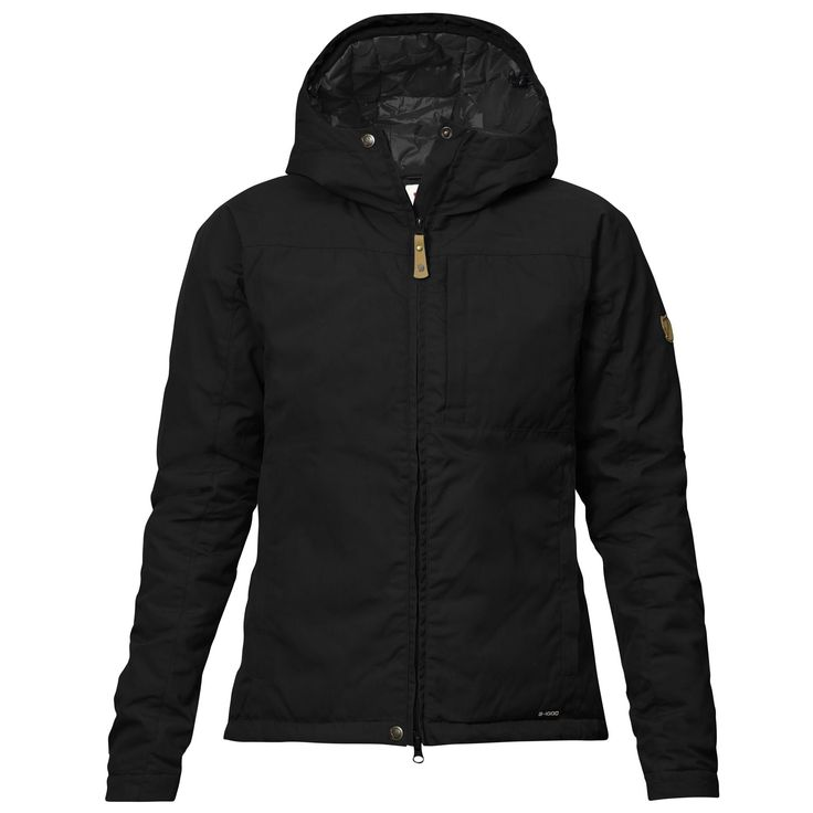 Xtend-Angebote Fjällräven Kiruna Padded Jacket W Winterjacke Damen schwarz Gr. S: Category: Outdoorbekleidung > Damen >…%#Outdoor%