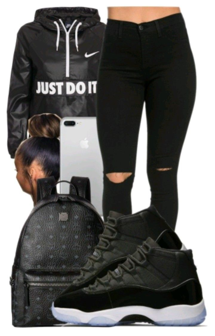 outfits | Jordan outfits for girls