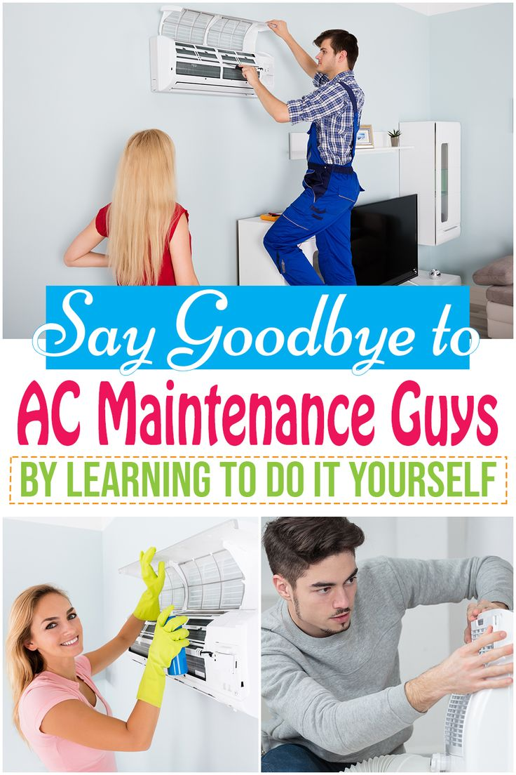 Fall HVAC Maintenance Tips: Five Tasks You Can Complete on
