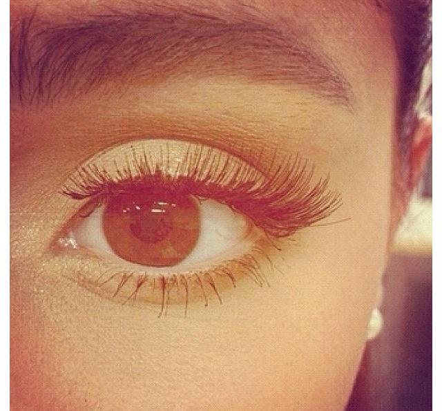 I want her eyebrow ariana grande