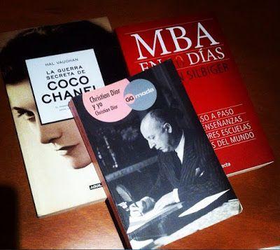 My Must : Moda + Economía # 1