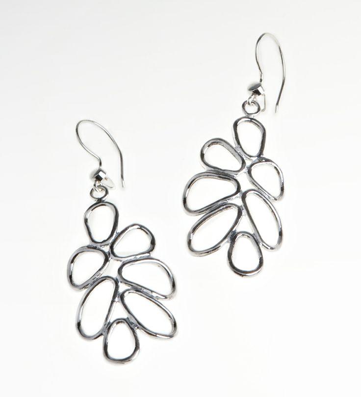 Sade (rain) earring