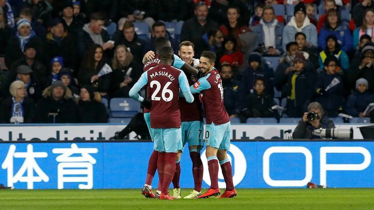 Marko Arnautovic and Manuel Lanzini profit from West Ham's revival #News #composite #Fantasy #Football #FPL