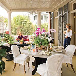 Charleston Home Style