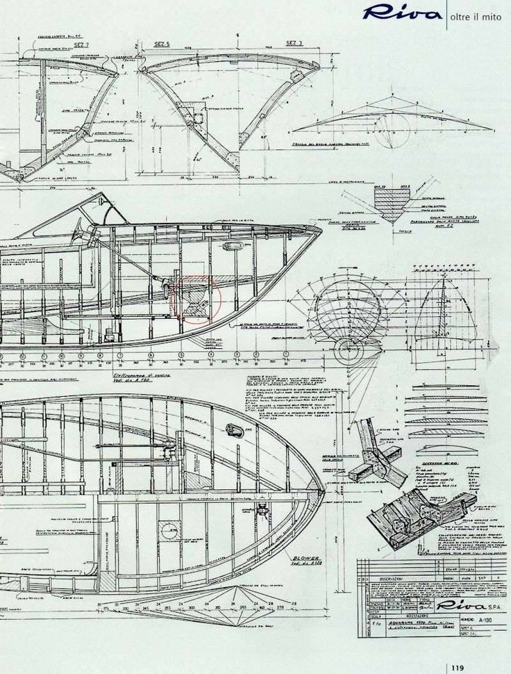Master Boat Builder With 31 Years Of Experience Finally Releases Archive 518 Illustrated Step By Plans