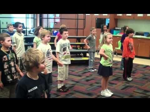 Mrs. McKee's Music Room blog