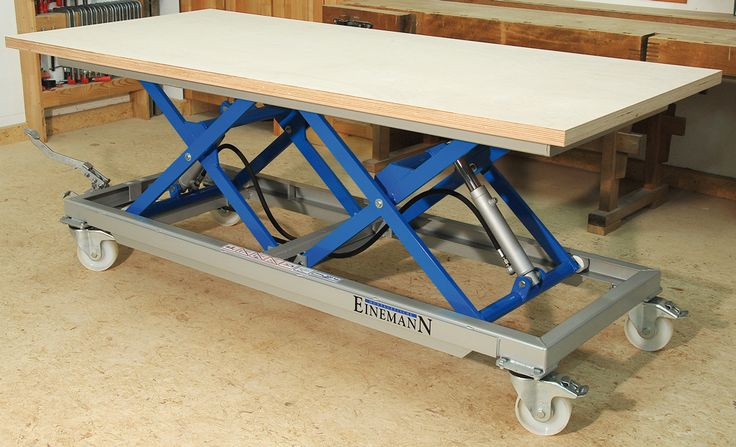 81 Best Images About Scissor Lift Table On Pinterest Welding Table Adjustable Table