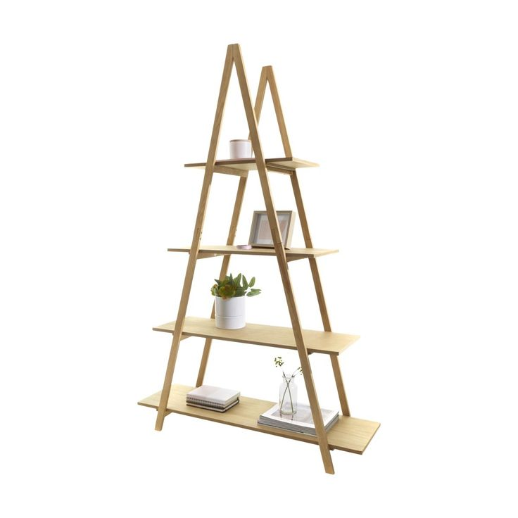A-Frame Ladder Bookshelf | Kmart