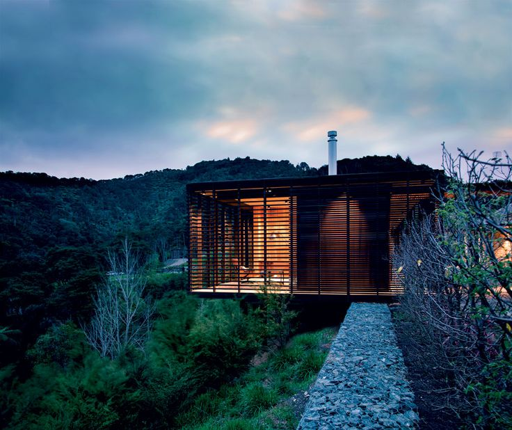 Clevedon Estate, Auckland, by Herbst Architects – alterations and additions award.