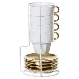 9-Piece Fortune Espresso Mug Set with Stand https://www.jossandmain.co.uk/Scandi-Pop-Kitchen~E714.html