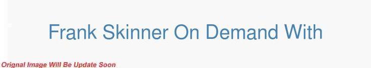 Frank Skinner On Demand With S01E03 Josh Widdicombe 720p WEBRip h264-spamTV