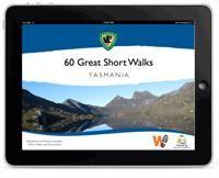 60 walks tasmania