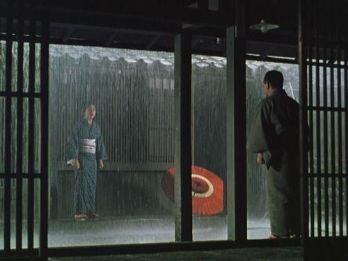 Floating Weeds - Yasujirô Ozu -