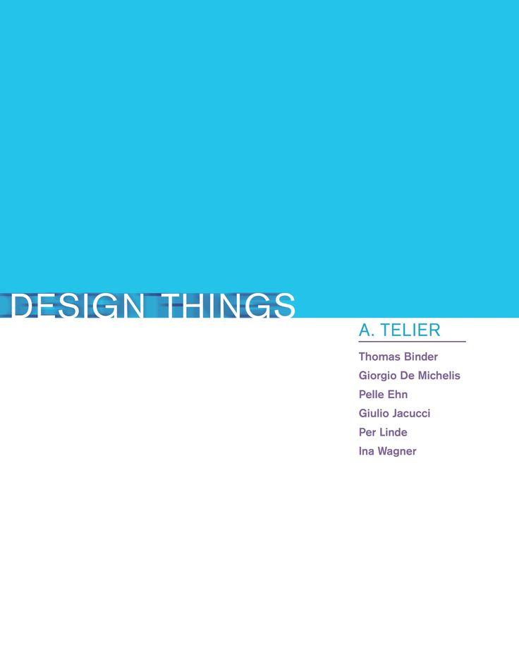 Design Things