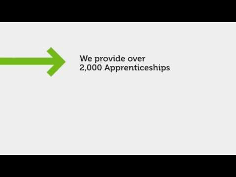 Somerset College 'take the clear route' animation - YouTube