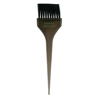 Simply Organic Hair Color Brush